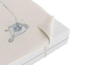 Ochraniacz wodoodporny 80x140